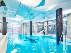 noclegi Kołobrzeg VacationClub - Aquarius Apartament 45