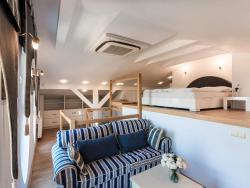 noclegi Świnoujście VacationClub - Rezydencja Bursztyn Apartament 36