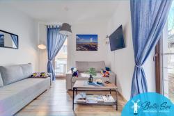 noclegi Świnoujście Apartamenty Świnoujście - Baltic-Sun Apartament Premium