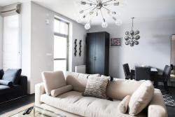 noclegi Ustka Apartament na Bulwarze