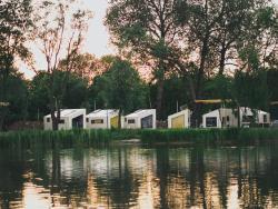 noclegi Mielno Herbals&SPA-Tree&beach houses