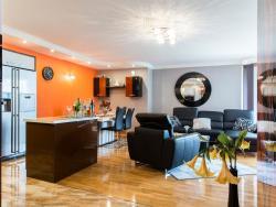 noclegi Zakopane Apartament Rubin - Chałubińskiego Residence