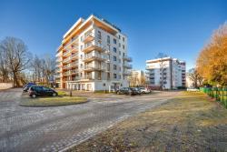 noclegi Kołobrzeg Apartamenty Sun & Snow Wyspa Solna