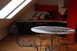 noclegi Karpacz Apartament 007 B