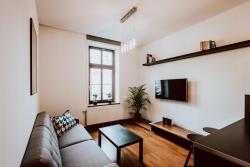 noclegi Cieszyn Apartament ST2