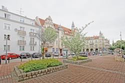 noclegi Sopot Kawalerka Sopot Centrum - Dwójka i Trójka