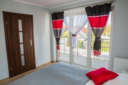 noclegi Władysławowo Family Homes - Apartament Sonoma