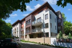 noclegi Sopot Home 2 Home Haffnera