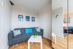 noclegi Gdynia Apartamenty AVIS - Gdynia Centrum Skwer Kościuszki