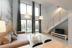 noclegi Gdańsk Apartamenty Apartinfo Waterlane