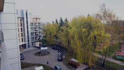 noclegi Kołobrzeg Villmaris Apart Diune 56