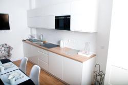 noclegi Pobierowo Apartament IKAR przy morzu w kompleksie LAOLA