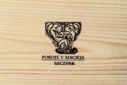 noclegi Szczyrk Pokoje u Macieja