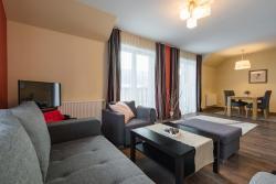 noclegi Szczawnica Apartamenty Tyrol