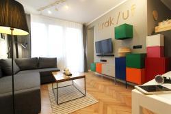 noclegi Kraków Apartament Generała Kutrzeby