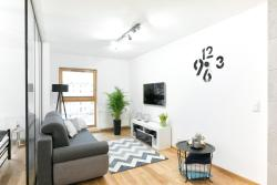 noclegi Gdynia Apartament 27A