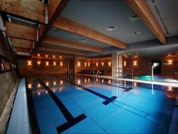 noclegi Kołobrzeg VacationClub - Olympic Park Apartment A405