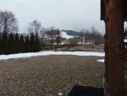 noclegi Bukowina Tatrzańska Pokoje u Hanki