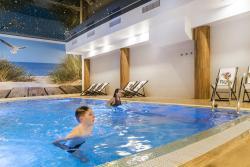 noclegi Jastrzębia Góra Papaj Resort