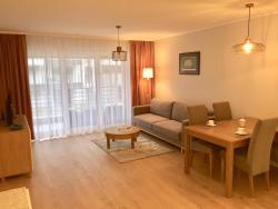 noclegi Pogorzelica Apartament Bałtycki
