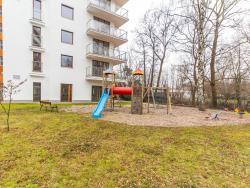 noclegi Kołobrzeg Solmare Apartments
