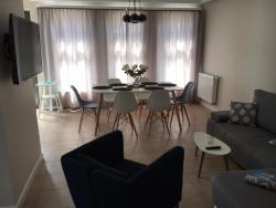 noclegi Mielno Balticsand Apartaments 1