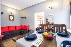 noclegi Sopot Little Home - Amber