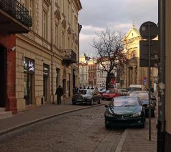 noclegi Kraków Art Apartment w centrum Krakowa (Śródmieście, Stradom)