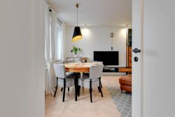 noclegi Gdańsk Flats For Rent - Luxury Apartment Old Town