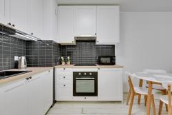 noclegi Gdańsk Flats For Rent - Waterlane Island 35 Spa&Wellness