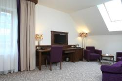 noclegi Krynica-Zdrój Hotel Mercure Krynica Zdrój Resort&Spa