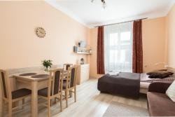 noclegi Kraków Apartament Stylowy