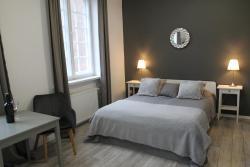 noclegi Gdańsk For You Apartments Mariacka