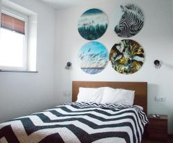 noclegi Gdańsk Pfenning by Happy 7 Apartments