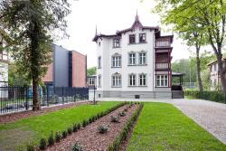 noclegi Sopot Sopockie Apartamenty - Sopocki C