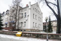 noclegi Szczawno-Zdrój