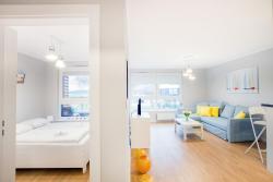 noclegi Gdynia Gdynia Na Fali Apartments