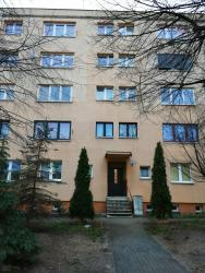 noclegi Zgorzelec City Apartments Emilii