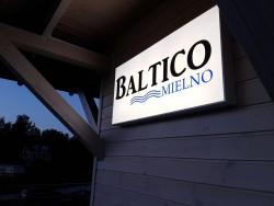 noclegi Mielno Baltico