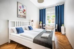 noclegi Kraków Flamingo Premium Hostel