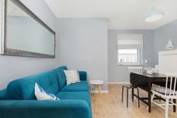 noclegi Dziwnówek Apartament Blue Dziwnówek Słoneczne Tarasy