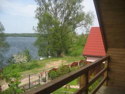 noclegi Ryn Domek nad Jeziorem