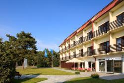 noclegi Łeba Hotel Wodnik