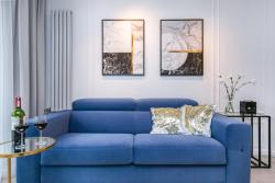 noclegi Gdynia Kapitanski Apartament Batorego 7