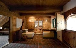 noclegi Stegna Salvinia Lodge