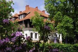 noclegi Polanica-Zdrój Villa Lessing