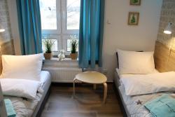 noclegi Trzęsacz Apartament Comfort