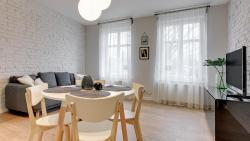 noclegi Sopot Dom & House - Apartments Karlikowska Sopot