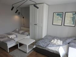 noclegi Gdynia Monique Apartment