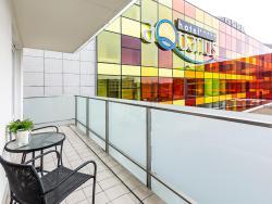 noclegi Kołobrzeg VacationClub - Aquarius Apartament 80